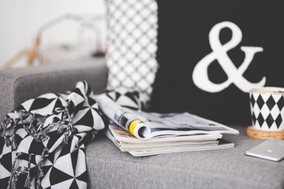 Home Blogs that Will Give You the Inspiration You Need