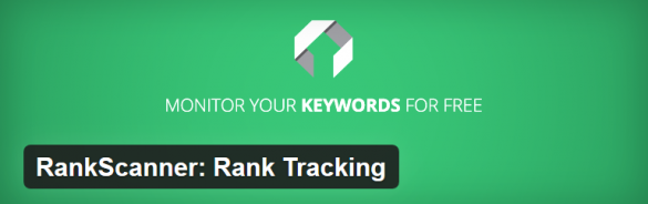 RankScanner Rank Tracking Review: A Useful Google SERP Checker Plugin