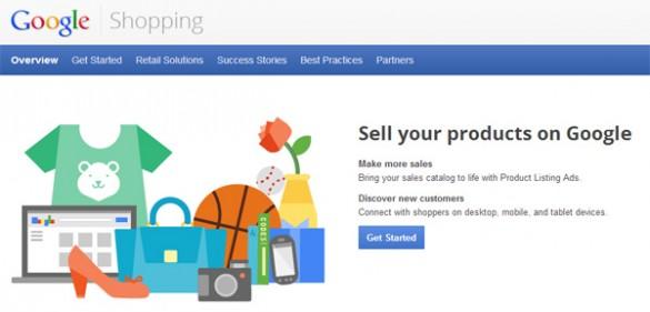 Google-Shopping-Paid