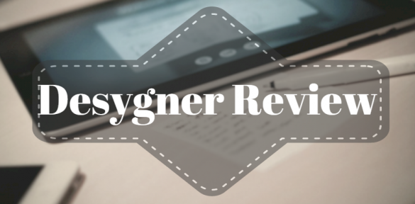 Desygner Review: Design Professional Graphics in Minutes