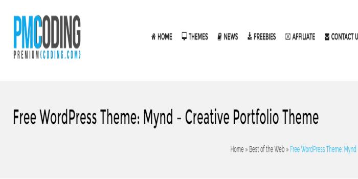 mynd (Custom)