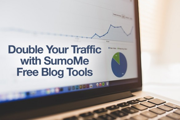 How to Boost Your Traffic with SumoMe