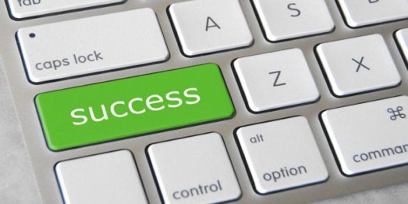 launch a successful blog