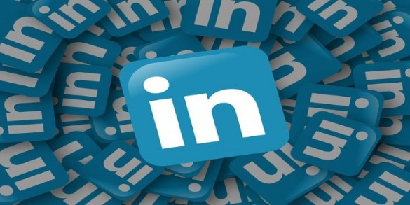 traffic from linkedin groups
