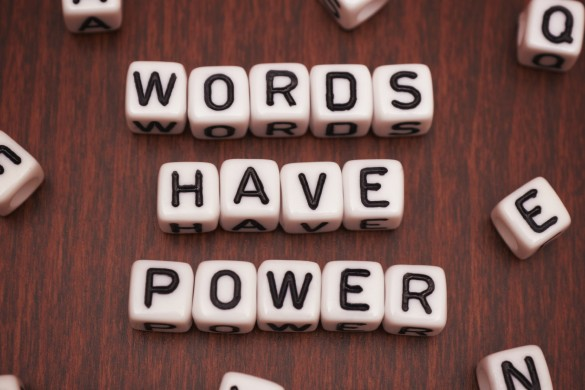100 Power Words to Make Your Blog Writing Amazing