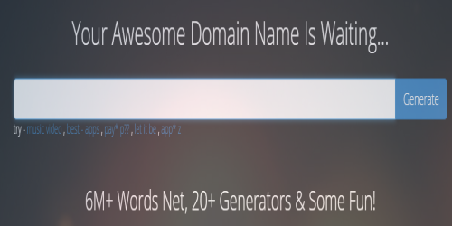namemesh (Custom)