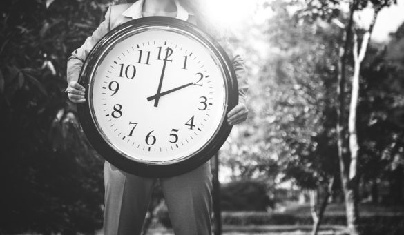 When is the Best Time to Publish Blog Posts to Social Media?