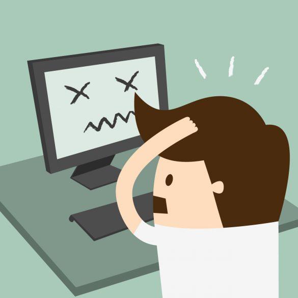 blog mistakes