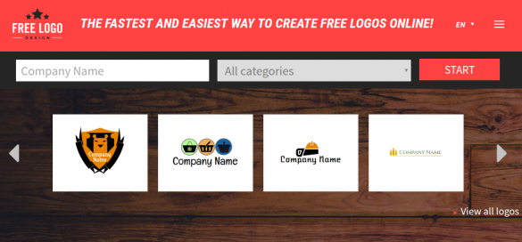 Best Logo Creators