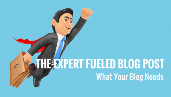How to Create an Expert-Fueled Post That Can Start the Viral Effect
