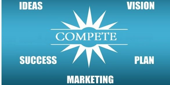 leverage your competition
