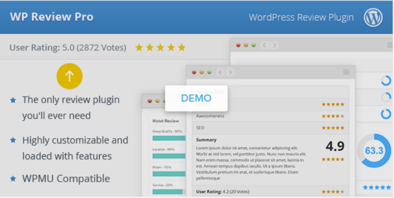 rich snippet plugin for wordpress