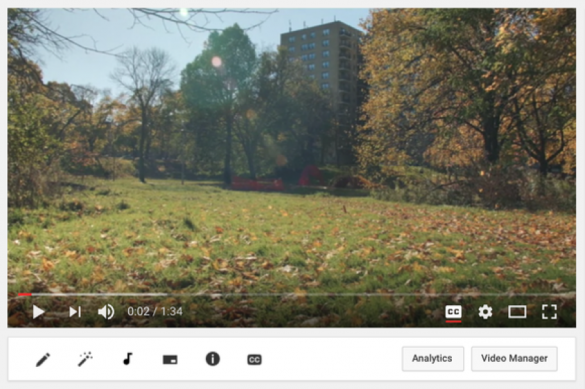 create subtitles for online video