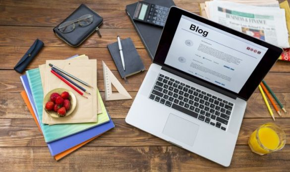 5 Ways to Turn Your Blog into the Ultimate Side Hustle