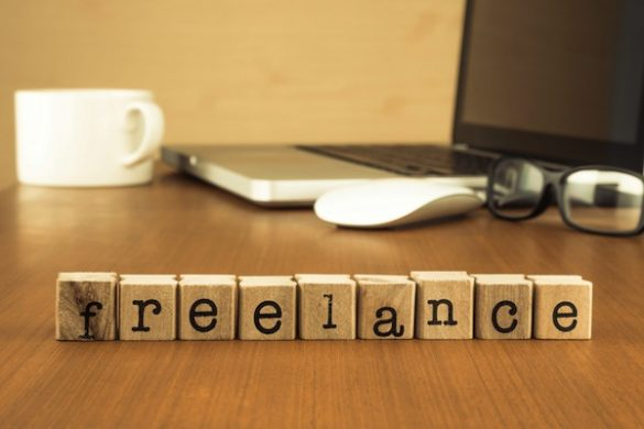 The Only 3 Things You Need When Finding a Freelance Writer for Your Blog