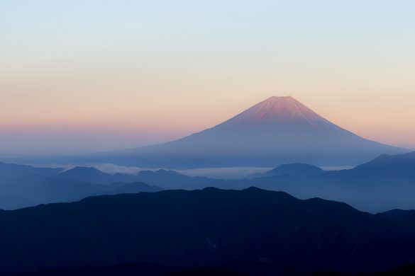 Travel Blog Your Way Across Japan on a Budget