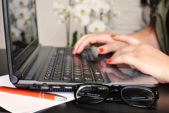 Attention Burned Out Bloggers: Prevent Fatigue With These 5 Tips