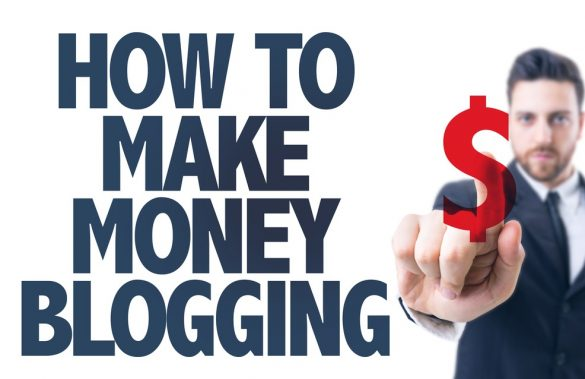 How to Make Money Blogging: The A-to-Z Guide