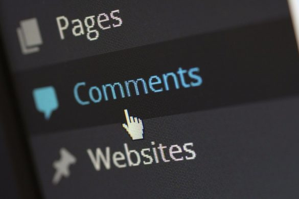 How to Moderate Comments on a Busy Blog