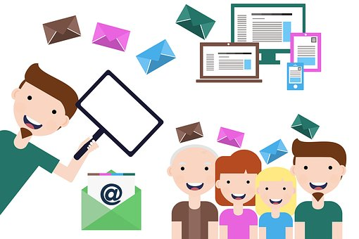 5 Ways Email Marketing Can Benefit Your Blog