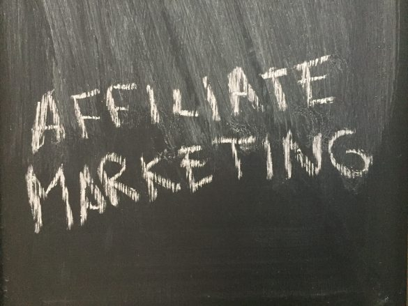 How To Crush Affiliate Marketing In 2018