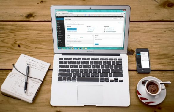 4 Steps to Turn Your Blogging Hobby into an Income