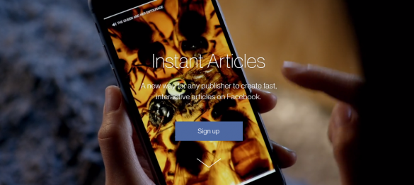 Installing Facebook Instant Articles for WordPress Sites