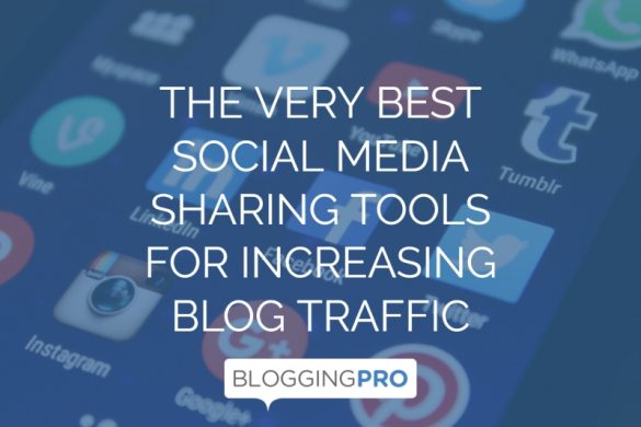best social media sharing tools