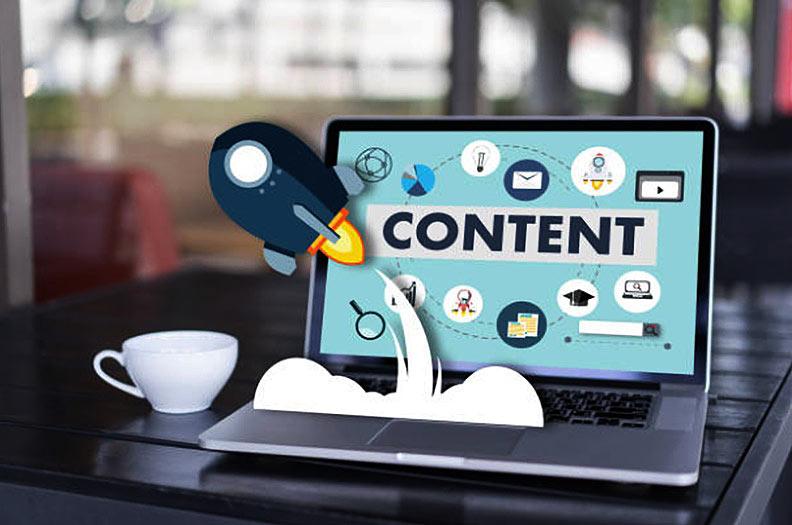 write-blog-post-using-engaging-visual