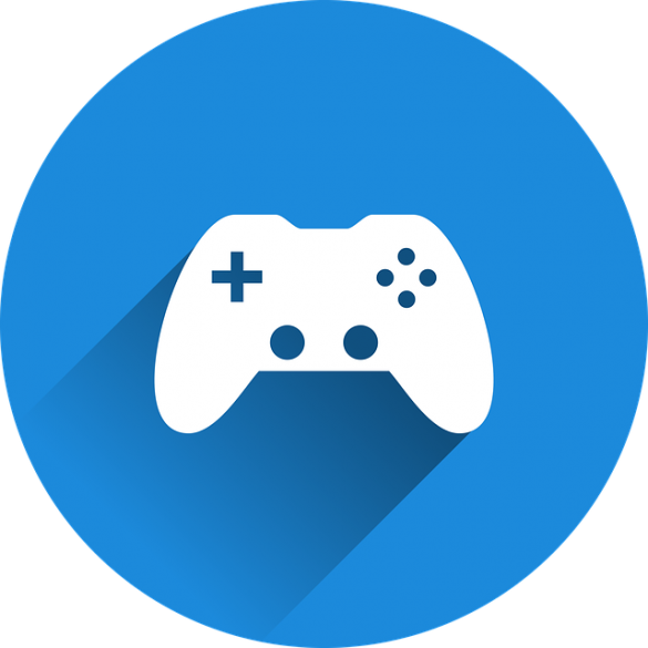 make a games blog