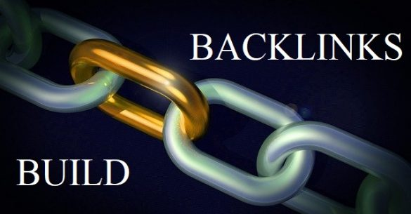 Build Backlinks Without Creating New Content