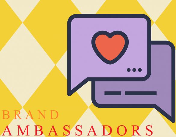 blog visitors into brand ambassadors