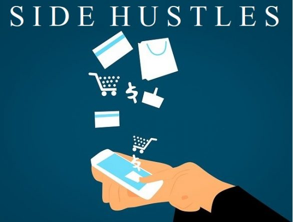 Best YouTube Channels for Side Hustle Ideas