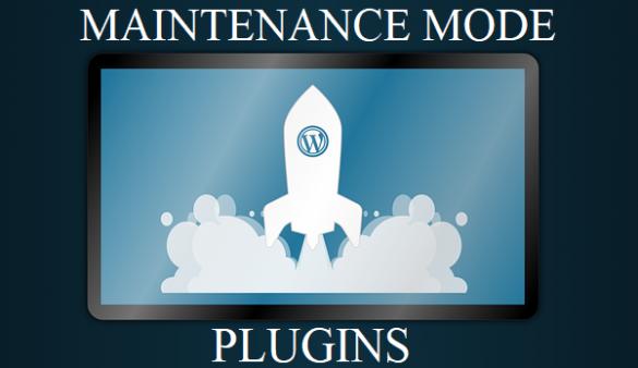 Best Maintenance Mode Plugins for WordPress