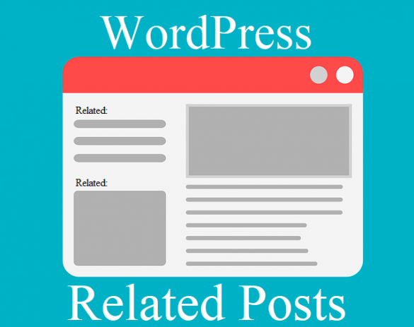 Add Related Posts to WordPress