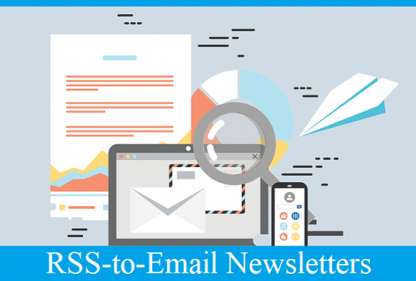 increase engagement with RSS-to-email