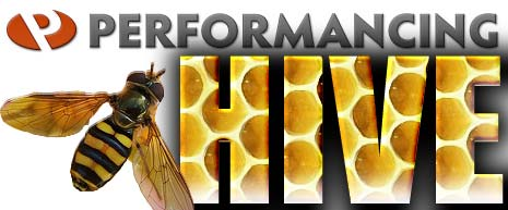 Be a Member of Performancing Hive for Free!